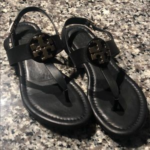 Tory Burch Bryce thong sandals